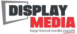 DisplayMedia Logo